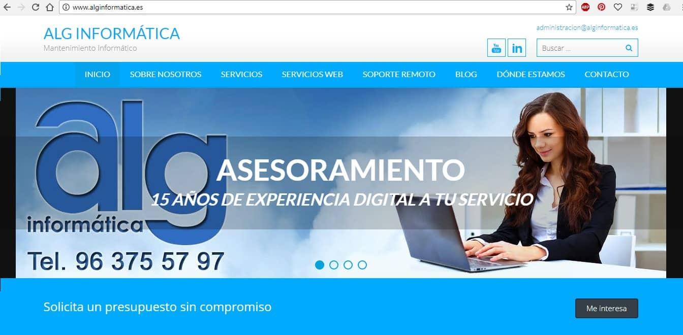 www.alginformatica.es