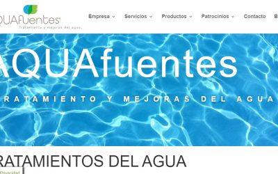 www.aquafuentes.com