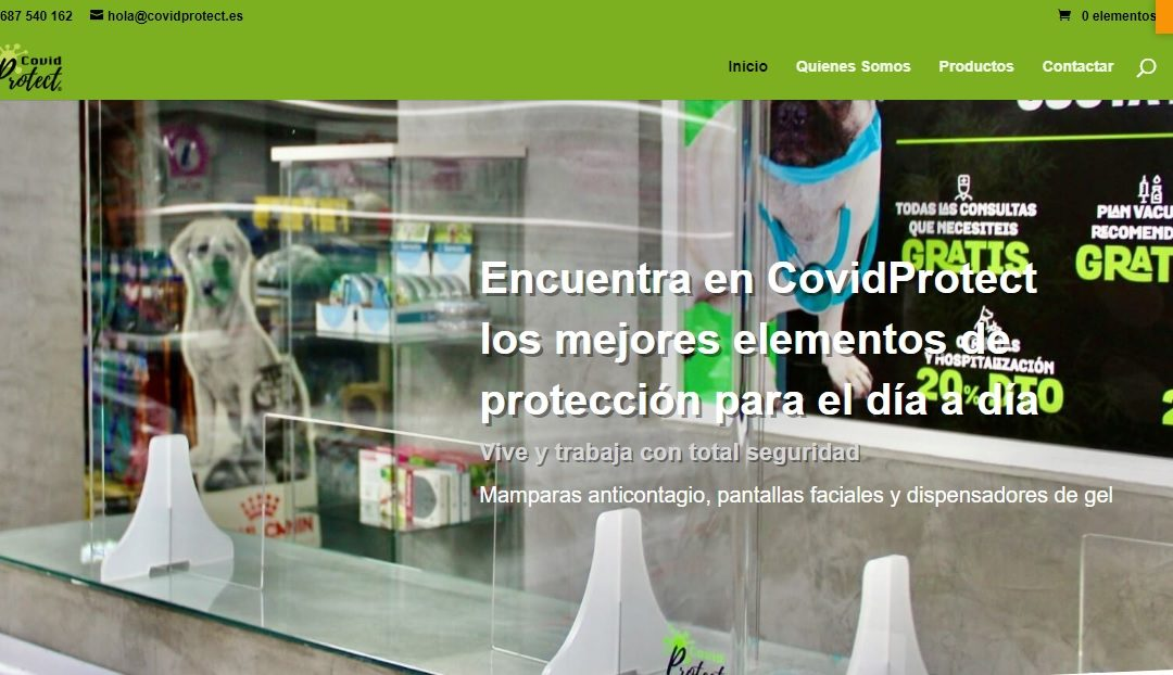www.covidprotect.es